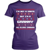 Ugly Granny Sweater T-Shirt - Granny Shirt - TeeAmazing - 10