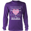 Uncondition Love Nana T-Shirt - Nana Shirt - TeeAmazing - 6