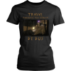 Travel Through The Forest By Bus T Shirts, Tees & Hoodies - Totoro Shirts - TeeAmazing - 10