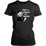 Take a whack at Ouiser! T Shirts, Tees & Hoodies - Steel Magnolias Shirts - TeeAmazing - 9