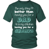 My Children Having You For A Grampa T Shirts, Tees & Hoodies - Grandpa Shirts - TeeAmazing - 3