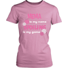 Mema Is My Name... T-Shirt - Mema Shirt - TeeAmazing - 11