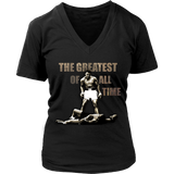 The Greatest of All Time T Shirts, Tees & Hoodies -  Muhammad Ali Shirts - TeeAmazing - 13