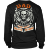 DAD The Man The Myth The Legend T Shirts, Tees & Hoodies - Dad Shirts - TeeAmazing - 6