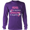 Mema Is My Name... T-Shirt - Mema Shirt - TeeAmazing - 6