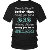 My Children Having You For A Grampa T Shirts, Tees & Hoodies - Grandpa Shirts - TeeAmazing - 1