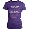 I Never Knew How Much Love Mamaw T-Shirt - Mamaw Shirt - TeeAmazing - 10