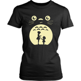 The Good Memories of Totoro T-Shirt - Totoro Shirt - TeeAmazing