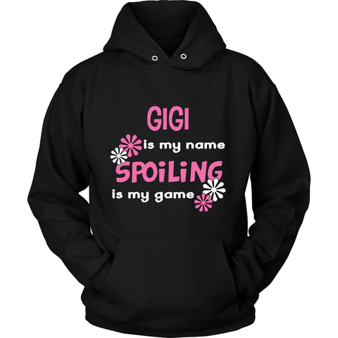 GiGi Is My Name... T-Shirt - GiGi Shirt - TeeAmazing