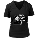 Take a whack at Ouiser! T Shirts, Tees & Hoodies - Steel Magnolias Shirts - TeeAmazing - 13