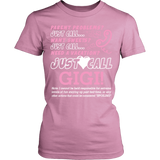 Just Call GiGi T-Shirt - GiGi Shirt - TeeAmazing