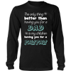 My Children Having You For A Pawpaw T Shirts, Tees & Hoodies - Grandpa Shirts - TeeAmazing - 6