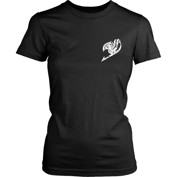 It Means To Be Fairy Tail T-Shirt - Fairy Tail Shirt - TeeAmazing - 17