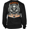 DADDY The Man The Myth The Legend T Shirts, Tees & Hoodies - Dad Shirts - TeeAmazing - 6