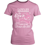 MiMi So Easy to Operate T-Shirt - MiMi Shirt - TeeAmazing