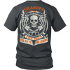 Grandpa The Man The Myth The Legend T Shirts, Tees & Hoodies - Grandpa Shirts - TeeAmazing - 4