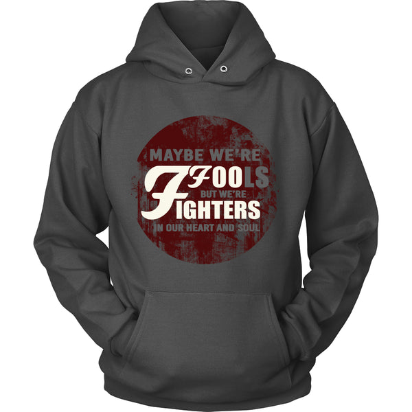 Fools Fighter T Shirts, Tees & Hoodies - Foo Fighter Shirts - TeeAmazing - 7