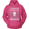 Playing Poker with Drinking T Shirts, Tees & Hoodies - Poker Shirts - TeeAmazing - 8