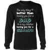 My Children Having You For A Grampa T Shirts, Tees & Hoodies - Grandpa Shirts - TeeAmazing - 6