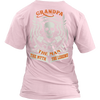 Grandpa The Man The Myth The Legend T Shirts, Tees & Hoodies - Grandpa Shirts - TeeAmazing - 12