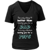 My Children Having You For A Pops T Shirts, Tees & Hoodies - Grandpa Shirts - TeeAmazing - 13