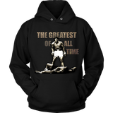 The Greatest of All Time T Shirts, Tees & Hoodies -  Muhammad Ali Shirts - TeeAmazing - 6