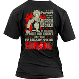It Means To Be Fairy Tail T-Shirt - Fairy Tail Shirt - TeeAmazing