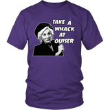 Take a whack at Ouiser! T Shirts, Tees & Hoodies - Steel Magnolias Shirts - TeeAmazing - 2