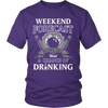Bowling with Drinking T Shirts, Tees & Hoodies - Bowling Shirts - TeeAmazing - 3