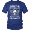 Playing Poker with Drinking T Shirts, Tees & Hoodies - Poker Shirts - TeeAmazing - 2