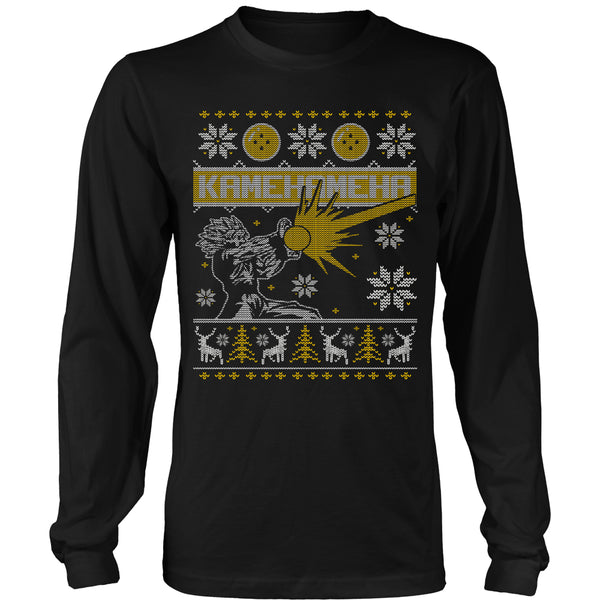 Ugly Dragon Ball Sweater T-Shirt - Dragon Ball Shirt - TeeAmazing - 6