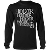 White Hodor T Shirts, Tees & Hoodies - Game of Thrones Shirts - TeeAmazing - 6
