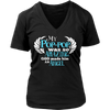 My Pop-pop Was So Amazing T Shirts, Tees & Hoodies - Grandpa Shirts - TeeAmazing - 13