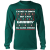 Ugly Granny Sweater T-Shirt - Granny Shirt - TeeAmazing - 1