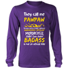 They Call Me Pawpaw Motorcycle T-Shirt - Pawpaw Motorcycle Shirt - TeeAmazing - 6