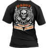 DADDY The Man The Myth The Legend T Shirts, Tees & Hoodies - Dad Shirts - TeeAmazing - 13