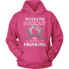 Bowling with Drinking T Shirts, Tees & Hoodies - Bowling Shirts - TeeAmazing - 8