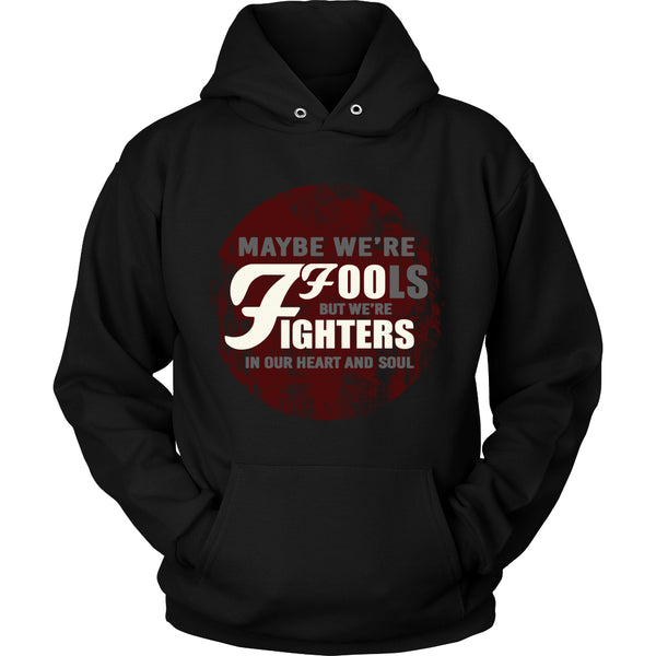 Fools Fighter T Shirts, Tees & Hoodies - Foo Fighter Shirts - TeeAmazing - 6