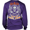 DAD The Man The Myth The Legend T Shirts, Tees & Hoodies - Dad Shirts - TeeAmazing - 5