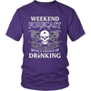 Playing Poker with Drinking T Shirts, Tees & Hoodies - Poker Shirts - TeeAmazing - 3