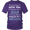 My Children Having You For A Grampa T Shirts, Tees & Hoodies - Grandpa Shirts - TeeAmazing - 2
