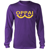 OPPAI One Punch Man T-Shirt - One Punch Man Shirt - TeeAmazing