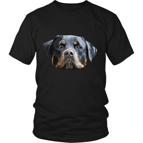 Rottweiler Dog T Shirts, Tees & Hoodies - Rottweiler Shirts - TeeAmazing - 1