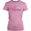 I'm With Clairee T Shirts, Tees & Hoodies - Steel Magnolias Shirts - TeeAmazing