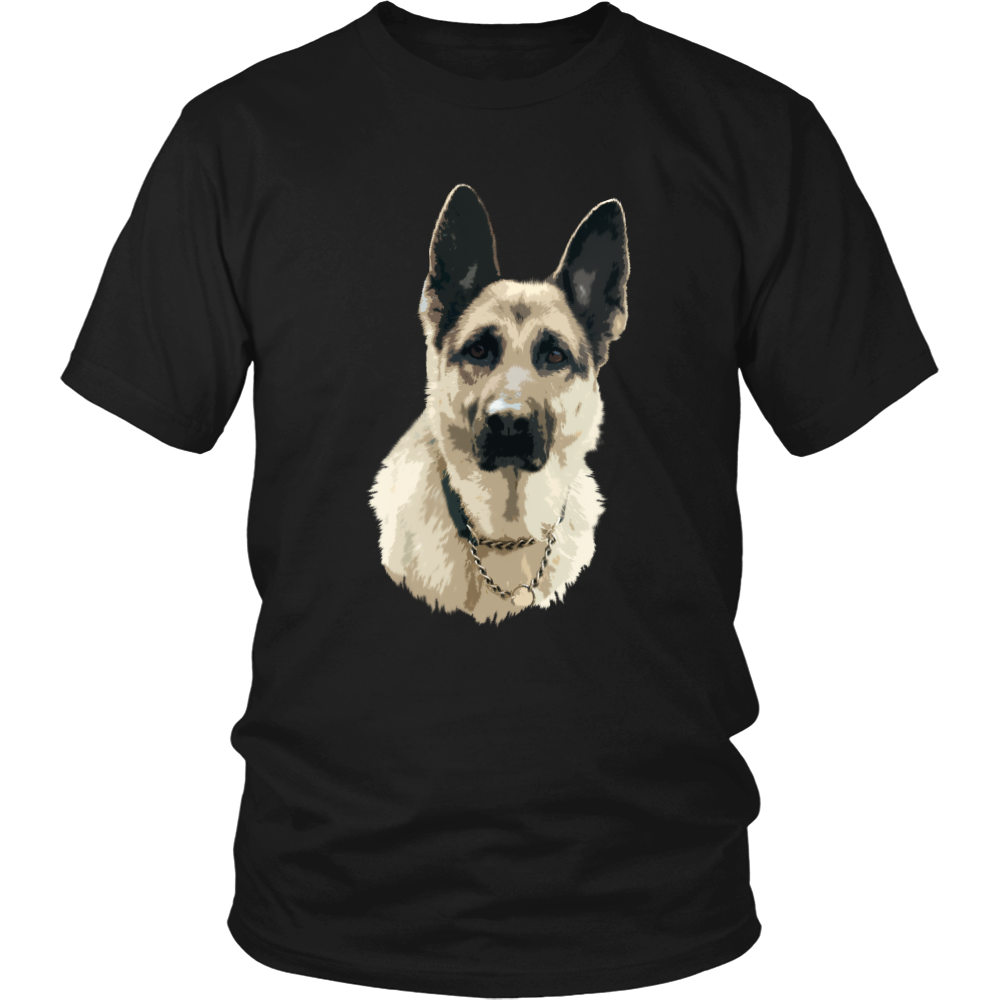 German Shepherd Dog T Shirts, Tees & Hoodies - German Shepherd Shirts - TeeAmazing