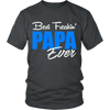 Best Freakin' PAPA Ever T Shirts, Tees & Hoodies - Grandpa Shirts - TeeAmazing - 4
