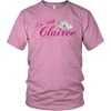 I'm With Clairee T Shirts, Tees & Hoodies - Steel Magnolias Shirts - TeeAmazing - 1