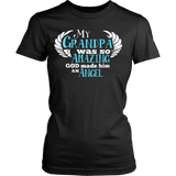 My Grandpa Was So Amazing T Shirts, Tees & Hoodies - Grandpa Shirts - TeeAmazing