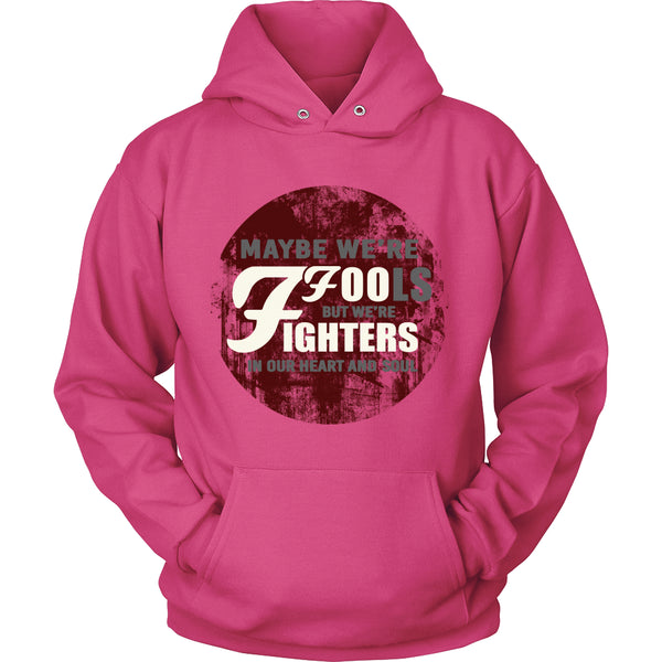 Fools Fighter T Shirts, Tees & Hoodies - Foo Fighter Shirts - TeeAmazing - 8