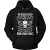 Playing Poker with Drinking T Shirts, Tees & Hoodies - Poker Shirts - TeeAmazing - 7